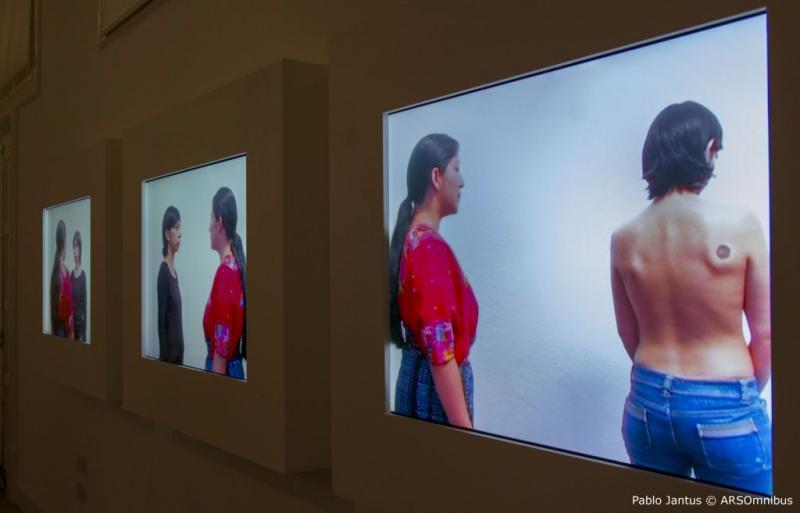 Claudia de guatemala muestra su panocha al mundo - 2 5